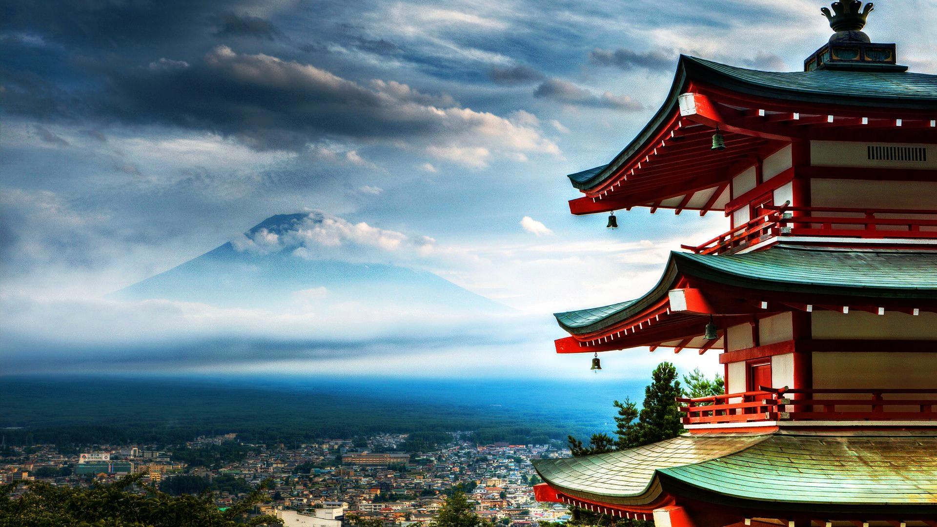 دلایل آموزش زبان ژاپنی