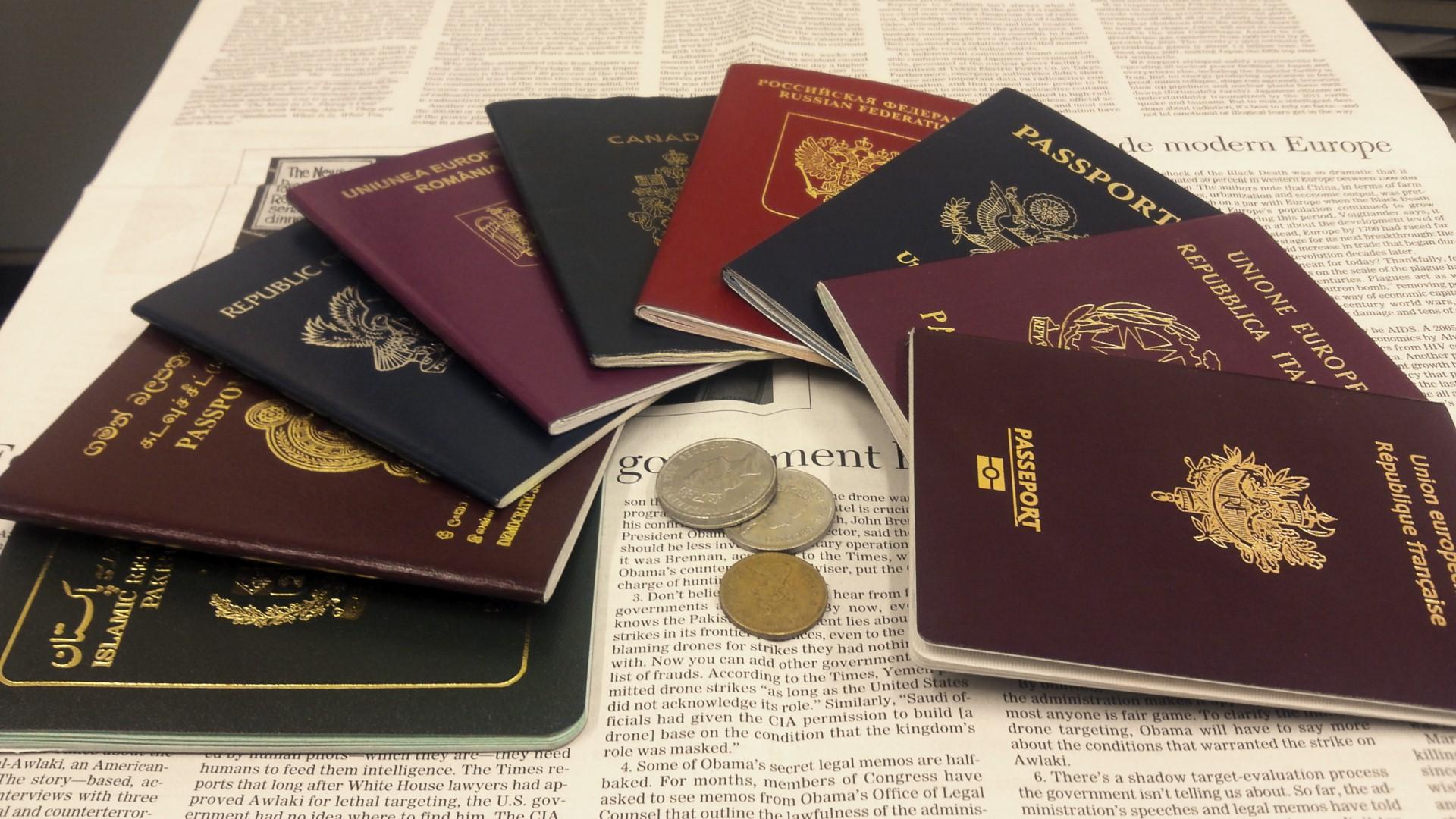 مشاوره مهاجرت