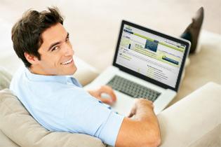 یادگیری آنلاین زبان