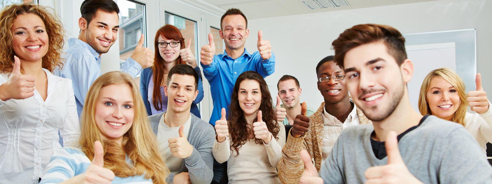 خصوصیات آموزشگاه زبان خوب