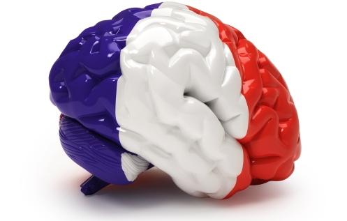 یادگیری زبان فرانسه