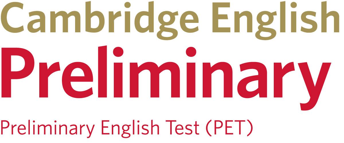 آزمون PET دانشگاه کمبریج
