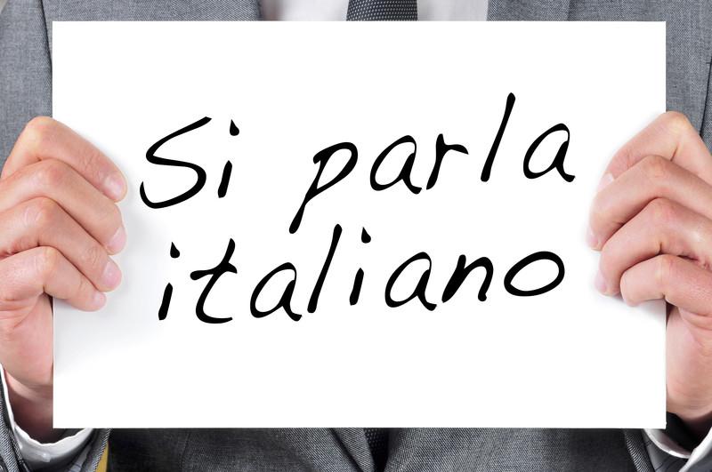 یادگیری زبان ایتالیایی بامتد نوین آموزشی