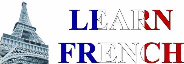 یادگیری گرامر زبان فرانسه