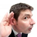 یادگیری Listening