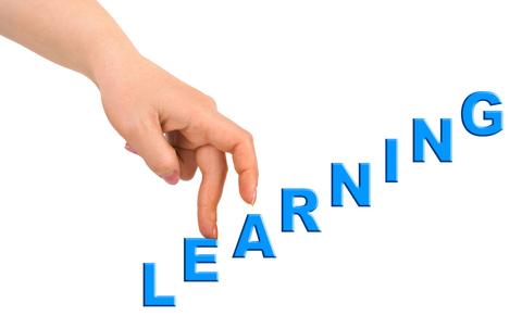 یادگیری سریع زبان