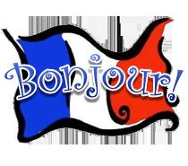 گرامر فرانسه