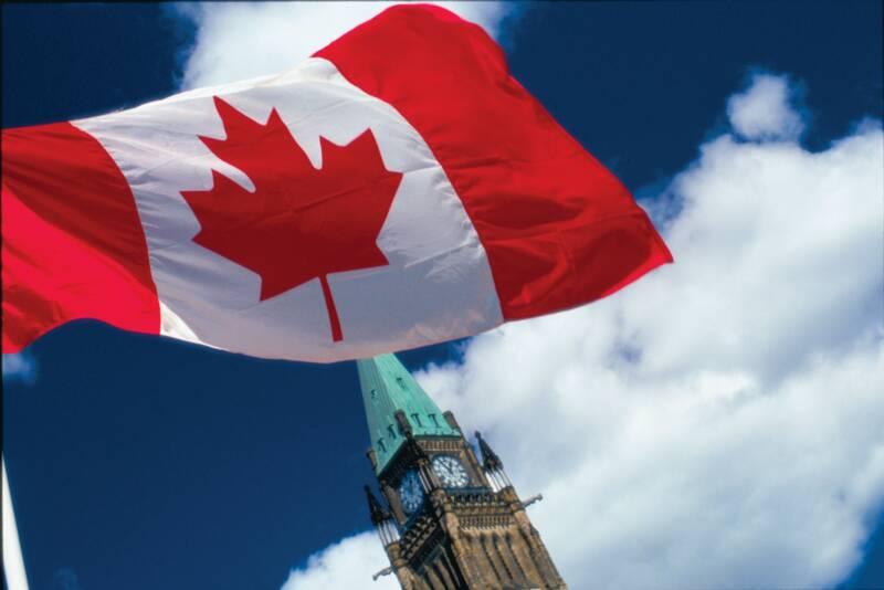 امتیازات لازم برای مهاجرت به کانادا