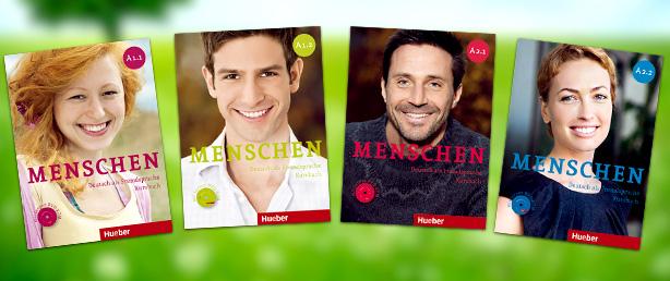 کتاب منشن زبان آلمانی