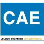 آزمون CAE دانشگاه کمبریج در تهران