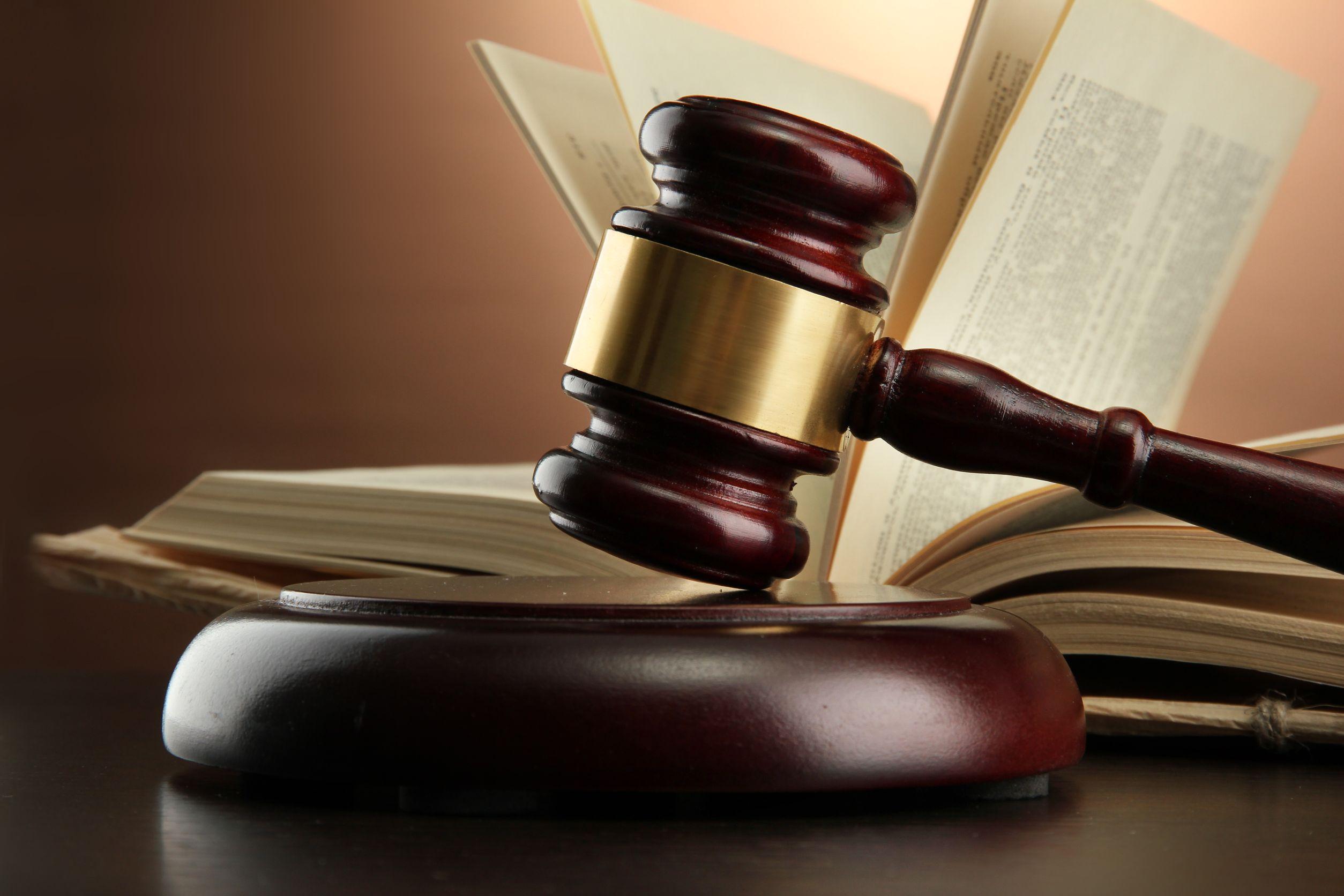 انگلیسی برای وکلا