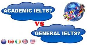 تفاوت آیلتس جنرال و آکادمیک