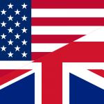 تفاوت لهجه امریکن و بریتیش