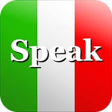 مکالمه ایتالیایی