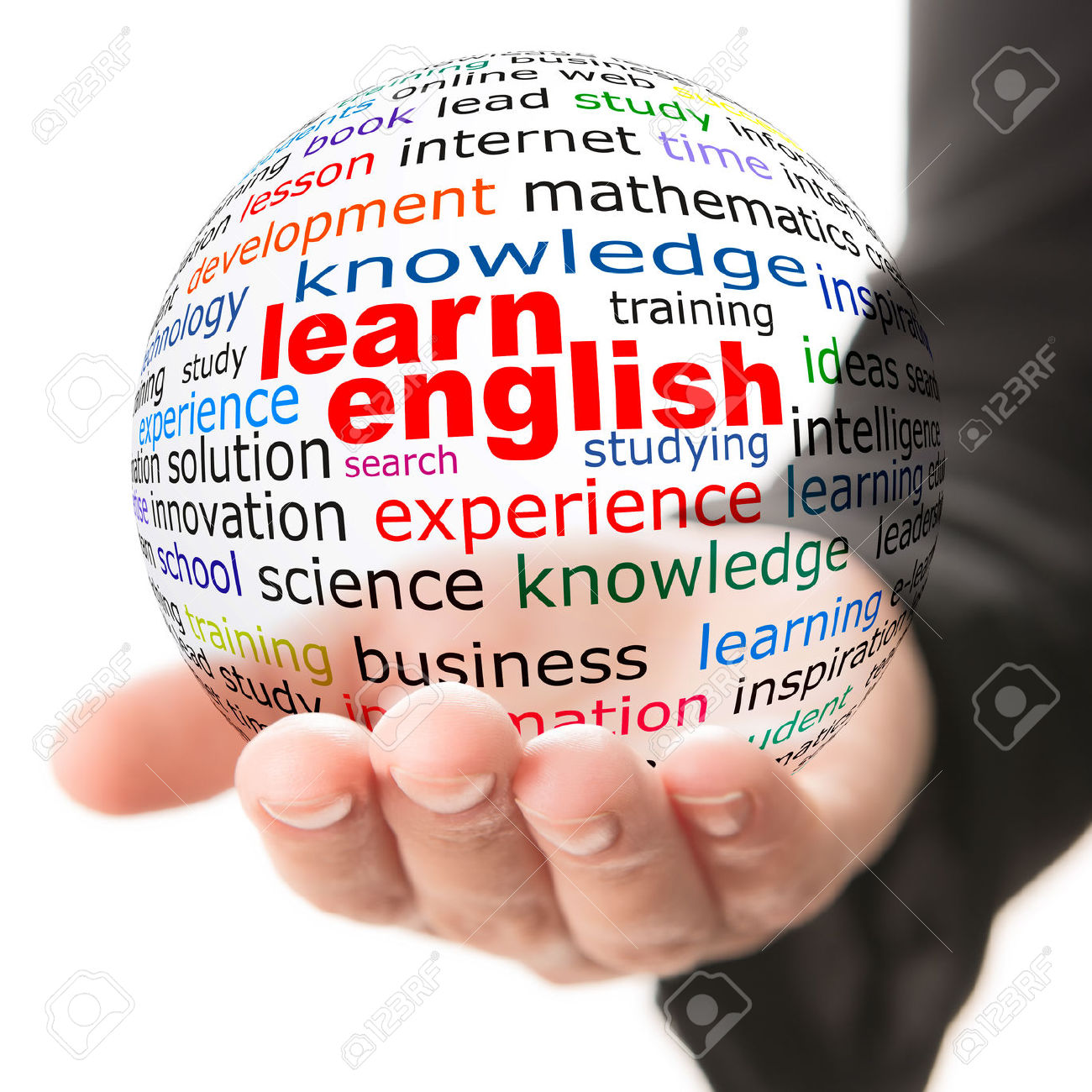 تکنیک آموزش انگلیسی