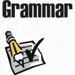آموزش گرامر پایه انگلیسی