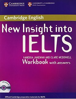 کتاب New Insight Into IELTS