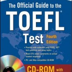 کتاب Official Guide to the TOEFL Test