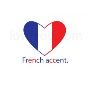 آموزش لهجه فرانسوی