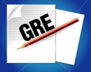 امتحان GRE