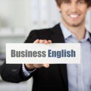 انگلیسی تجاری و بازرگانی