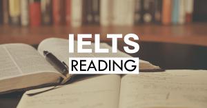 بهترین منابع Reading آزمون آیلتس