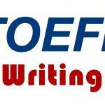 Writing آزمون تافل