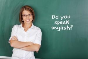دوره تربیت مدرس زبان انگلیسی