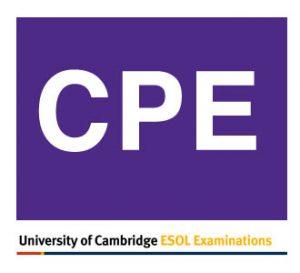 آزمون CPE دانشگاه کمبریج