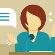 کلاس آموزش Speaking