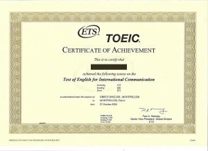 آزمون TOEIC