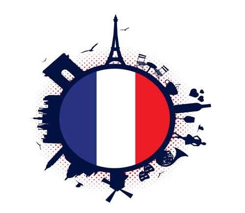 آموزش فرانسوی