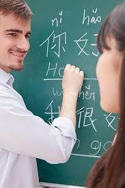 آموزش فشرده چینی