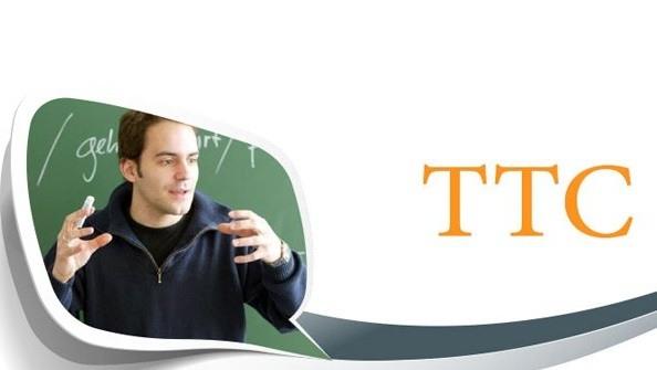 کلاس ttc