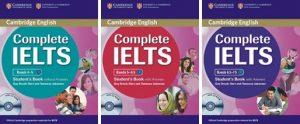 منبع امتحان IELTS