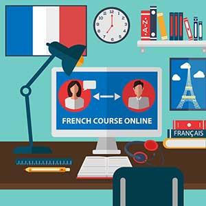 آموزش آنلاین زبان فرانسه ایران کمبریج