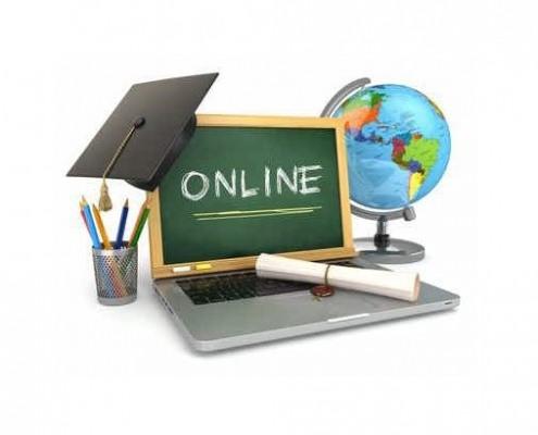 آموزش زبان انگلیسی مجازی