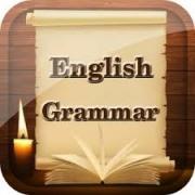 گرامر زبان انگلیسی