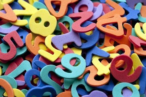 آموزش انگلیسی اعداد