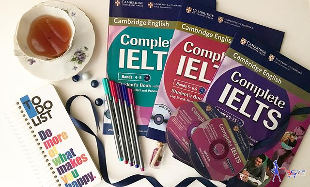 کتاب Complete IELTS