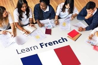 مرکز زبان فرانسه