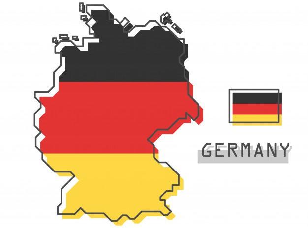 کلاس فشرده آلمانی