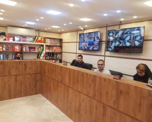 زبانکده ایران کمبریج