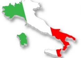 کلاس مکالمه ایتالیایی جمعه ها