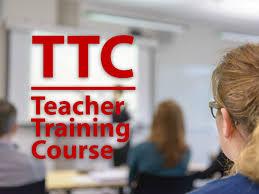 کلاس های آموزش تربیت مدرس کودکان
