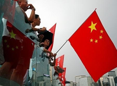 کلاس های آموزش زبان چینی جمعه ها