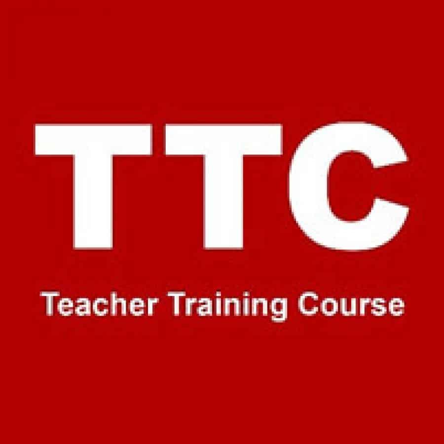 ثبت نام دوره TTC