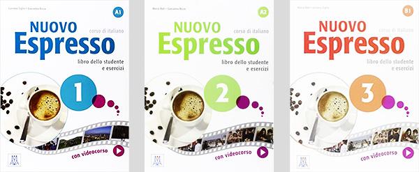 کتاب آموزش زبان ایتالیایی