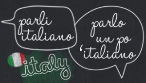 آموزشگاه زبان ایتالیایی