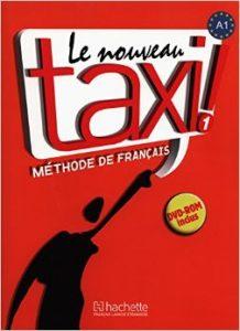 کتاب آموزش زبان فرانسه